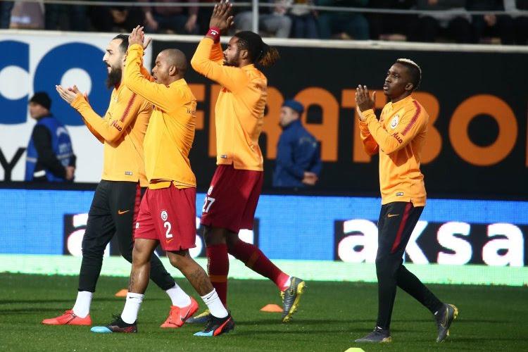 Luyindama, parmi les dernières folies du foot turc ? Une énorme réforme approche !
