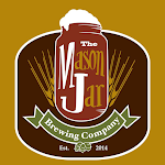 Logo for Mason Jar Brewing Company