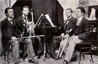 Photo: Quartet Belga