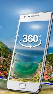 VR Panoramic Summer Phuket 3D Theme 3