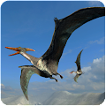 Download GAME_ACTION Pterodactyl Survival Simulator APK