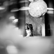 Wedding photographer Marta Łącka (cka). Photo of 07.04.2015