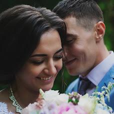Wedding photographer Anastasiya Parfenova (parfenovaa). Photo of 06.08.2017