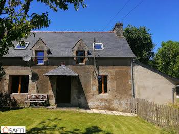 maison à La Chapelle-Neuve (22)