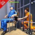 Prison Escape 2019 - Jail Breakout Free Games icon