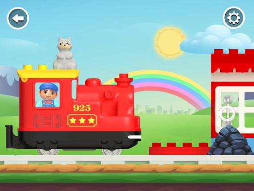 LEGO® DUPLO® Connected Train screenshot 16