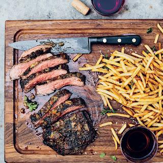 Baked Flank Steak Recipes.