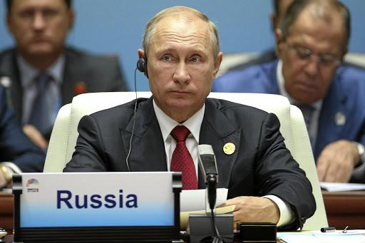 Rusland, Oekraïne omruil gevangenes in landmarkuitruil