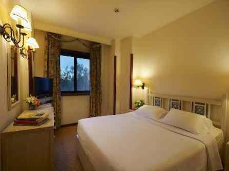 Apartamentos Turísticos Real Residencia
