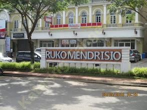 Nasi Tumpeng di Gading Serpong, Tangerang