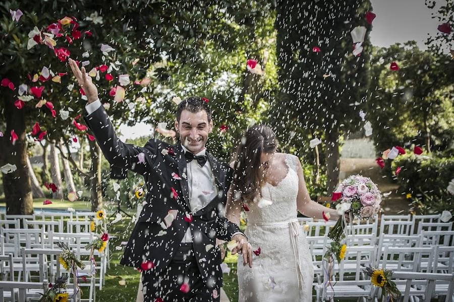 Wedding photographer Andreu Doz (andreudozphotog). Photo of 14.07.2015