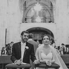 Fotógrafo de casamento Antonio Ortiz (AntonioOrtiz). Foto de 10.09.2017