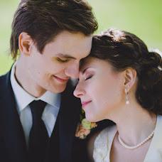 Wedding photographer Ekaterina Kharina (solar55). Photo of 12.05.2014