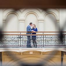 Wedding photographer Aleksey Kudryavcev (Alers). Photo of 08.04.2015