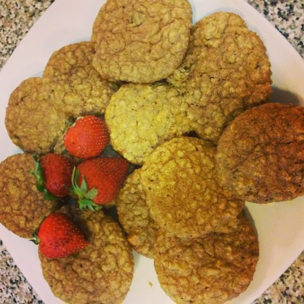 Steel Oats Breakfast Muffins Recipe