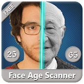Age Detector Face Scanner