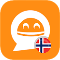 FREE Norwegian Verbs -LearnBots icon