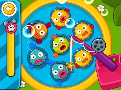 Amusement park: mini games 1.0.6 screenshots 1