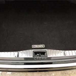 クラウンアスリート AWS210 ブラックスタイルのトランクのカスタム事例画像 RENさんの2019年01月10日01:24の投稿