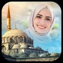 Islam Photo Frames icon
