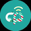 Fire TV Universal Remote Android TV KODI CetusPlay icon