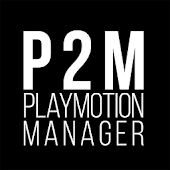 Playmotion Manager - P2M