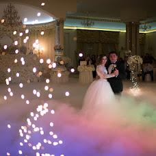 Wedding photographer Anastasiya Nagornaya (Anesti). Photo of 03.04.2016