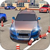 Luxury Car Parking Simulator Game Android APK Download Free By AppsValley