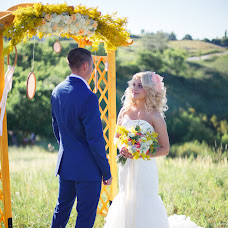 Wedding photographer Yaroslav Boguslavskiy (Boguslawski). Photo of 30.06.2016