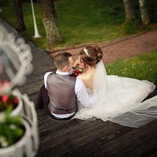 Wedding photographer Nataliya Lobacheva (Natali86). Photo of 17.07.2018