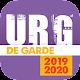 Urg' de garde 2019-2020 APK