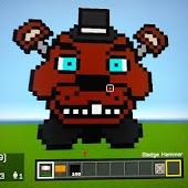 Freddy Fazbear Mod