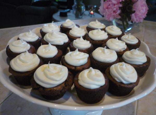 Brownie Bite Surprise! Recipe