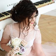 Wedding photographer Anna Krincer (Krincer). Photo of 31.07.2018