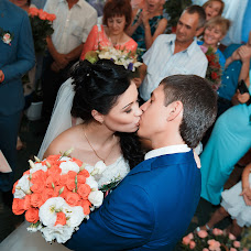 Wedding photographer Denis Grischenko (Apofeozzz). Photo of 15.08.2014