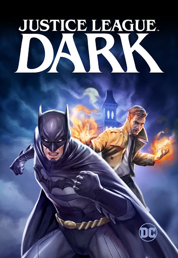 Justice League Dark Movies On Google Play