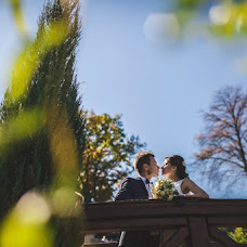 Wedding photographer Roman Selyutin (fotoroman). Photo of 11.10.2014