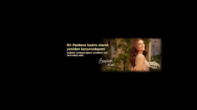 Pantene Türkiye GooglePlus  Marka Hayran Sayfası