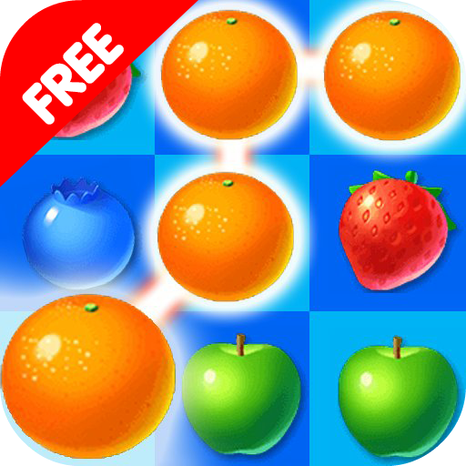 Fruit Hero Match3 - Farm World