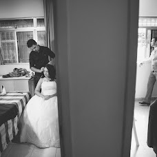 Wedding photographer Mariana Abreu (marianaabreu). Photo of 14.02.2017