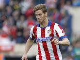 Atlético-speler mist clash met Barça... omdat hij opgepakt werd