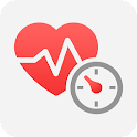 iCare Health Monitor (BP & HR) icon