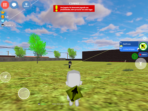 CS PIPAS android2mod screenshots 8