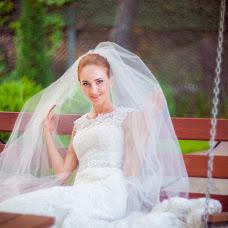 Wedding photographer Vitaliy Rychagov (Richagov). Photo of 19.11.2015