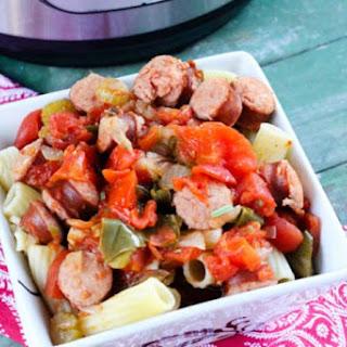 Sausage Cacciatore Recipes
