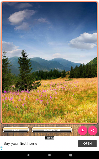 Free Pro Jigsaw Puzzles android2mod screenshots 11
