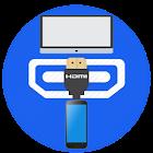 HDMI Reader Pro icon