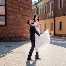 Wedding photographer Nastya Makhova (nastyamakhova). Photo of 07.07.2017