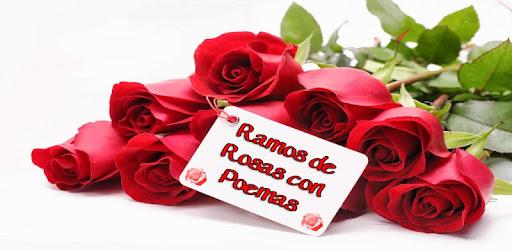 Ramos De Rosas Con Poemas Apps On Google Play