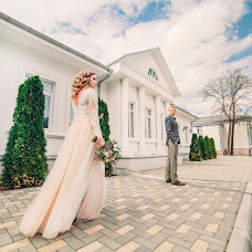 Wedding photographer Andrey Sokolyuk (photo72). Photo of 11.06.2018